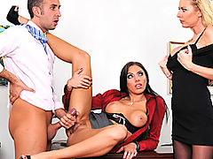 Hairy Vids: Brazzers Free Fuck Me Til i am Fired