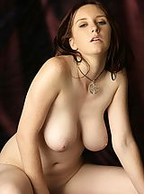 Busty Mature, WoW nude sarah feeling breasts