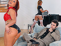 Comics, Brazzers Video The Finest Imported German Ass