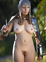 WoW nude nevaeh the rose knights