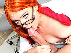Hard Nipples, Brazzers Videos Special Treatment