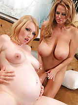 Kelly Madison, Ryan Madison, Tegan