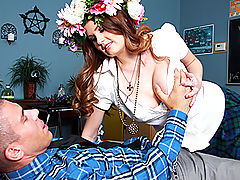 Fetish Vids: Brazzers Free Spring Dusts Of lust
