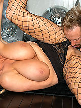 Kelly Madison Pics: Kacey Jordan & Kelly Madison 1