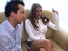 Group Sex, Content of Dani Woodward - We wanted to check out a new condo so we agreed to view the place with Dani, the realtor. She was barely 18 and no experience in the real estate business but she had no prolem closing the deal. Dani merely had to open her...