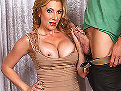 Busty Babes, Brazzers The Bating Game