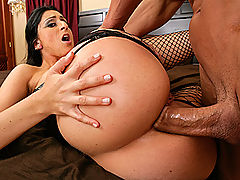 Brazzers Porn I fucked your girl's asshole...asshole!!