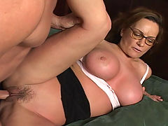 Busty Movies, Rebecca Bardoux in Fucking Hot Moms