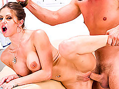 Big Tits Analsex, Brazzers Videos Anxious Titties