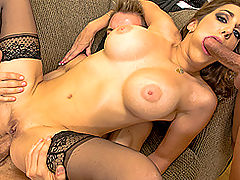 Big Tits Porn, Brazzers Videos Shopping Splooge
