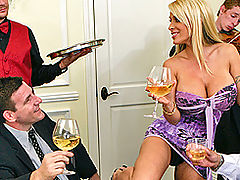 Brazzers Video The Secrets of Marital Sucksess