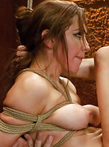 Princess Donna Dolore,James Deen,Mr. Pete