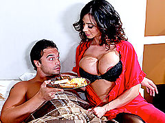 DDF Babes, Brazzers Videos Head and Breakfast