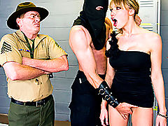 Busty Babes, Brazzers Facing the Executioner