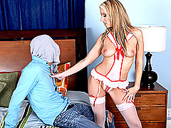 Hard Nipples, Brazzers Free What Does Mommy Do?
