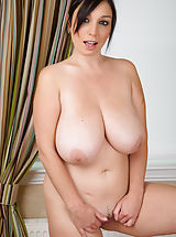 Mature Busty, Michelle B5