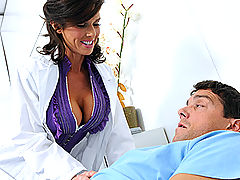 Hard Nipples, Brazzers Video That's Not Him!