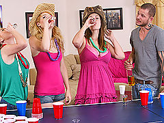 Busty Vintage, Brazzers Porn A teeny-totter born to take it.