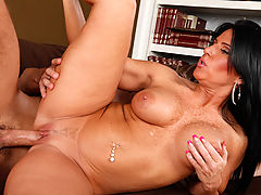 Kendra Secrets & Will Powers in Fucking Hot Moms