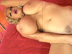 Big Natural Tits, Kelly Madison