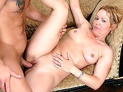 Asian Boobs, Kelly Leigh in Fucking Hot Moms