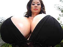 Mature Busty Movies, Freaks of Boobs