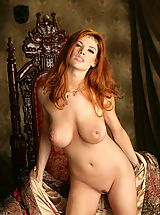 nice tit, WoW nude roxetta redhead queen