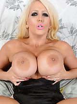 Bouncing Boobs, Alura Jenson,Housewife 1 on 1,Housewife 1on1,Housewife 1 on1,Housewife 1on 1,Alura Jenson, Trent Forrest, Wife, Bed, bed room, American, Huge Arsch, Huge Dick, Larger Fake Jugs, Large Tits, Blonde, Blow Job, Blue Eyes, Caucasian, Cum on Breasts, Curvy, Fa