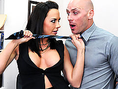 Asian Vids: Brazzers Videos Clean Office, Filthy Whore