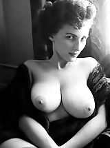 nice tities, Retro Nymphs