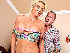 Busty Teen, Brazzers Measure for Pleasure