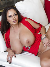 Big Busty, Ava Addams,Preston Parker