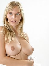 Hot Busty, Magdalene - Mighty Aphrodite