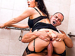 Brazzers Gratis Cumming Straight From The Underground